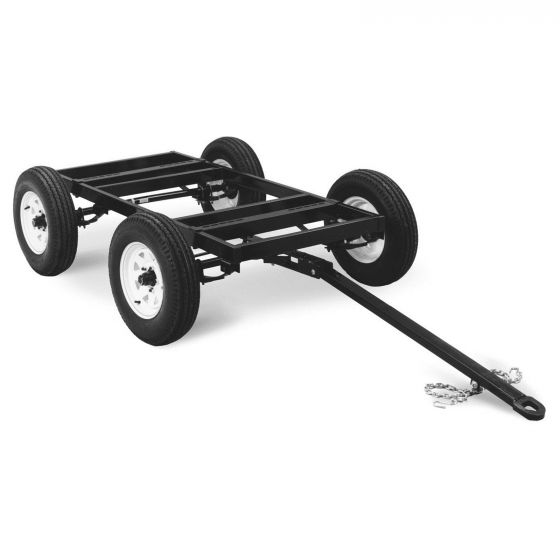 Miller 4 West Four-Wheel Steerable Off-Road Trailer (042801)