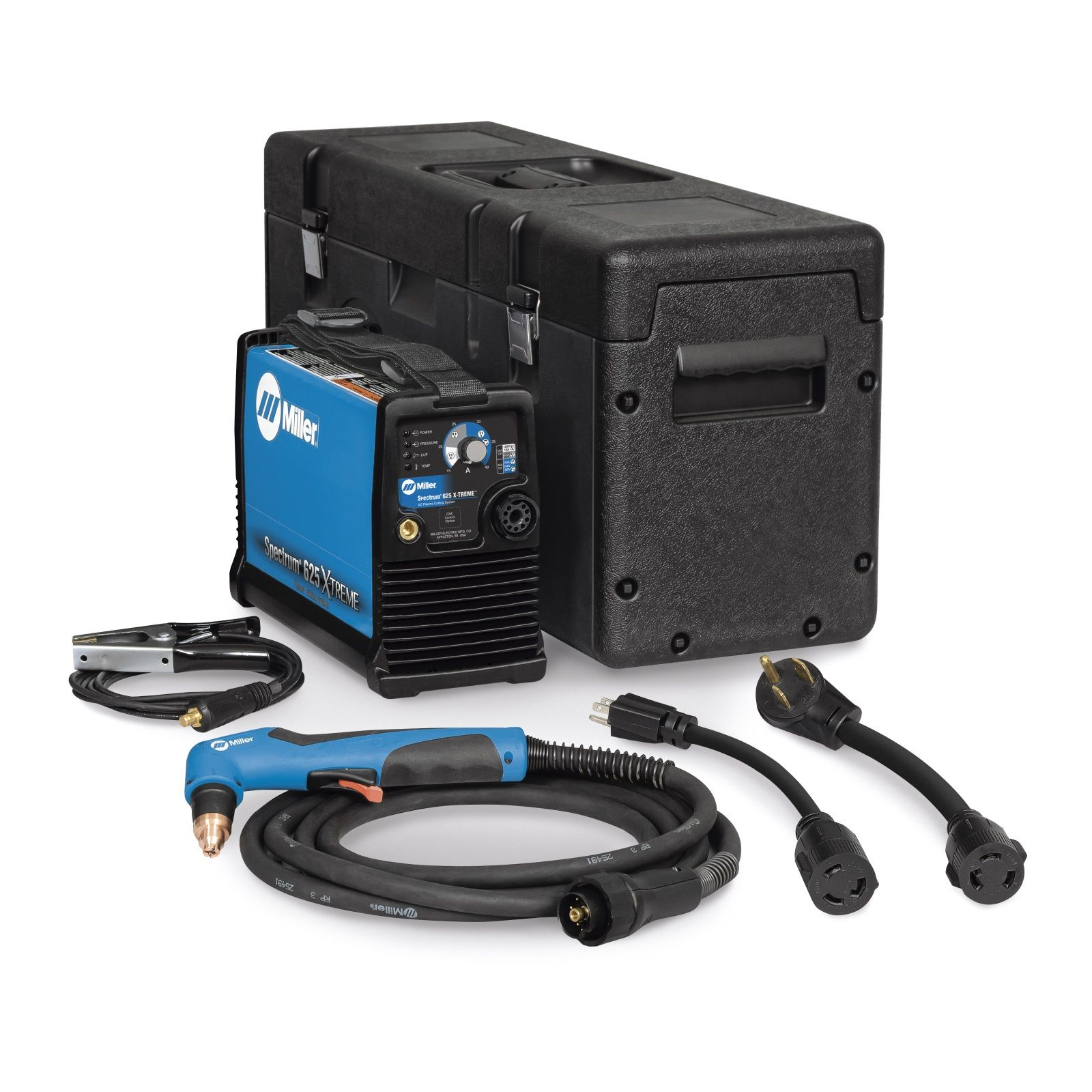 Miller Spectrum 625 X-Treme Plasma Cutter with 20 ft. Torch (907579001)