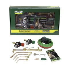 Victor Journeyman Welding and Cutting Outfit (0384-2100)