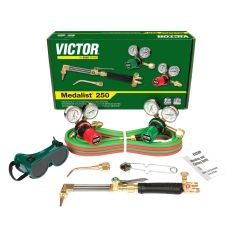 Victor Medalist 250 Welding & Cutting Outfit (0384-2691)