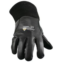 Tillman 1340 MIG Glove with ANSI A7 Cut Resistance and Oil X