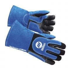 Miller Heavy-Duty MIG/Stick Gloves