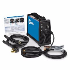 Miller Maxstar 161 STL TIG and Stick Welder (907710)