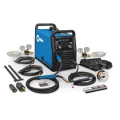 Miller Multimatic 220 AC/DC Multiprocess Welder (907757)
