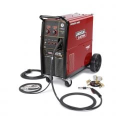 Lincoln Power MIG 256 Welder Package (208/230 V)(K3068-1)