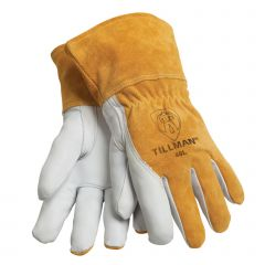 Tillman 48 Top Grain Goatskin MIG Welding Gloves