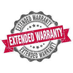 Lincoln Ranger 305 G 2-Year Extended Warranty (X3928)