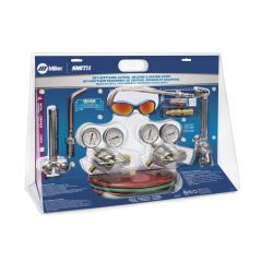 Miller | Smith Toughcut Acetylene Outfit with Accessories (MB55A-300)