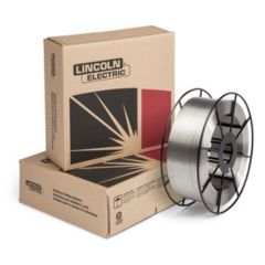Lincoln Murex 308LSI Stainless MIG Wire .035 33lb Spool (ED035601)