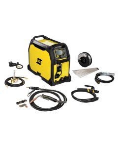 ESAB Rebel EMP 235ic MIG/Stick/TIG Welder (0558012702)