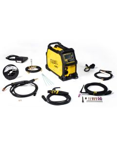 ESAB Rebel EMP 205ic AC/DC Multi-Process Welder (0558102553)
