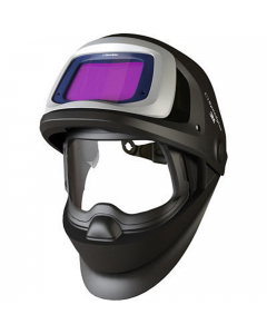 3M Speedglas 9100 FX Welding Helmet with Side Windows (06-0600-30SW)