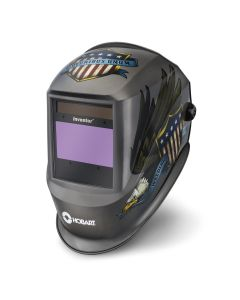 Hobart Inventor Series Cat Edition Welding Helmet (770872)