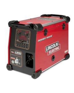 Lincoln Power Wave C300 Multi Process Welder (K2675-2)