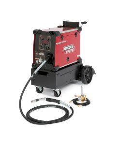 Lincoln Power Wave C300 Multi Process Welder Ready Pak (K2774-2)