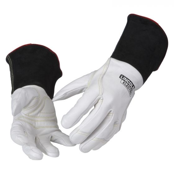 Lincoln Leather TIG Welding Gloves