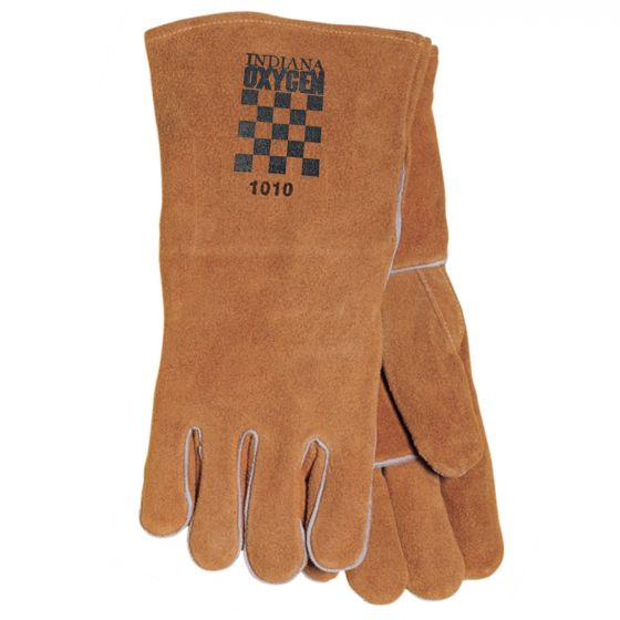 Tillman 1010 Select Shoulder Split Cowhide Welding Gloves
