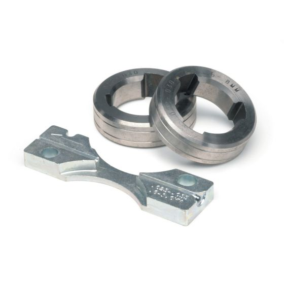 Lincoln .035 Solid Wire Drive Roll Kit (KP1696-035S)