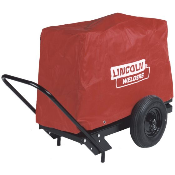 Lincoln Ranger 10000 Canvas Cover (K886-1)