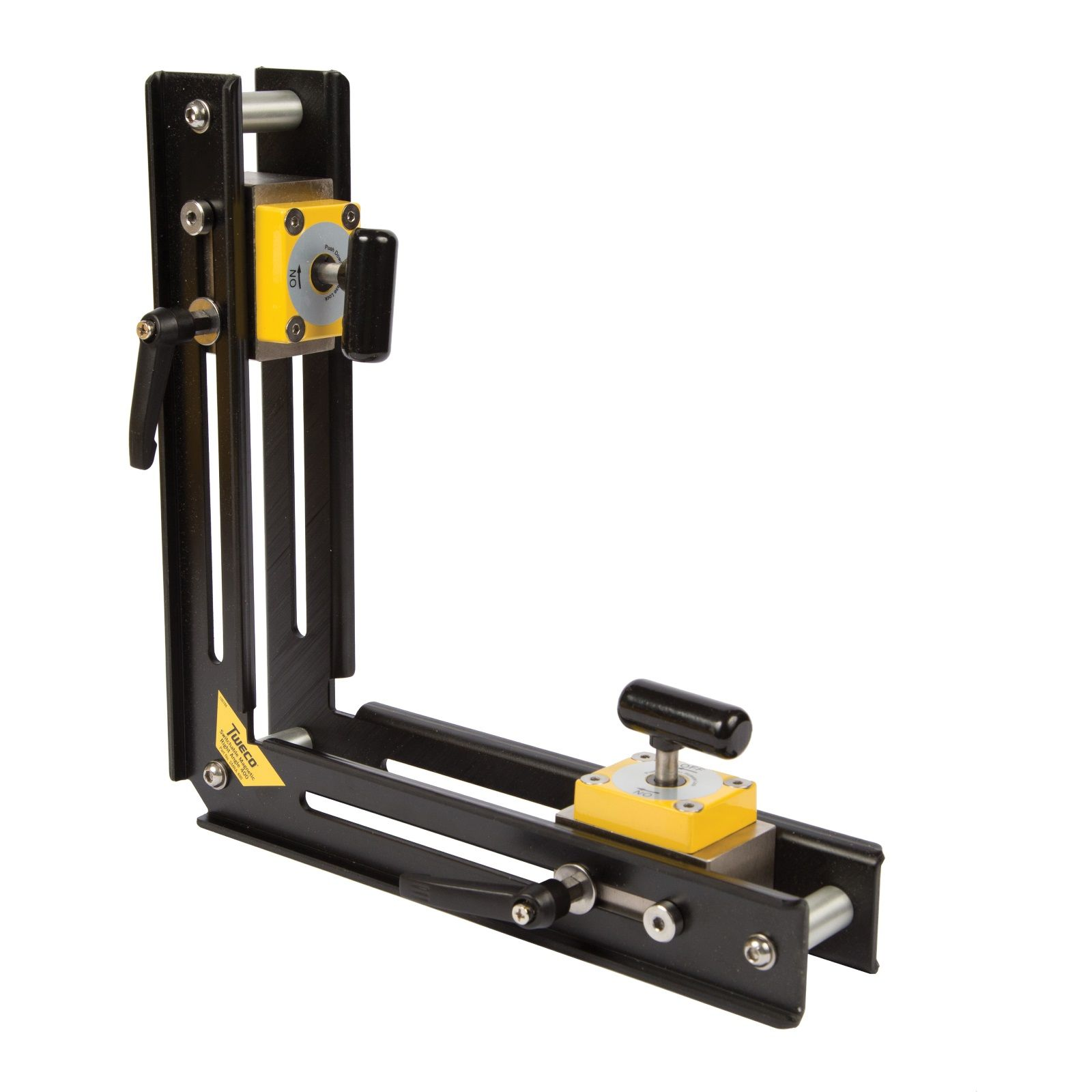 Tweco lb smra magnetic right angle clamp for sale