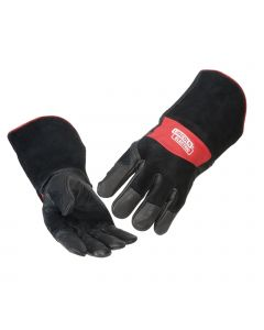 Lincoln Premium Leather MIG/Stick Gloves