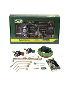 Victor Journeyman Welding & Cutting Outfit (0384-2035)