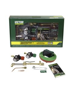 Victor Journeyman II Welding & Cutting Outfit (0384-2040)