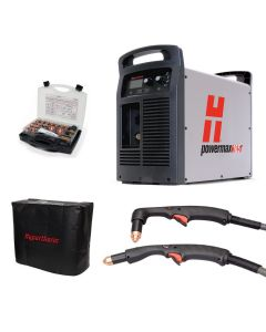 Hypertherm Powermax 105 w/CPC 25ft 75° and 15° Hand Torch Pkg (059382)