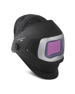 3M Speedglas 9100XX Autowelding Helmet with Side Windows (06-0100-30SW)