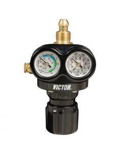 Victor Medium Duty Edge Series ESS3 Inert Gas Regulator (0781-5120)