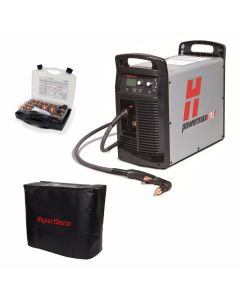Hypertherm Powermax 105 Plasma Cutter w/25' Hand Torch Pkg (059374)