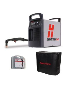Hypertherm Powermax 85 Plasma Cutter w/50' Hand Torch Pkg (087109)