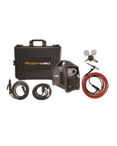 RazorWeld Arc 110 TIG Welder Package (KUMJRRW110CT)