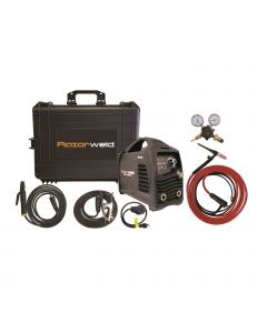 RazorWeld Arc 170 TIG Welder Package (KUMJRRW170CT)