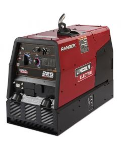 Lincoln Ranger 225 Engine Welder Generator (K2857-1)