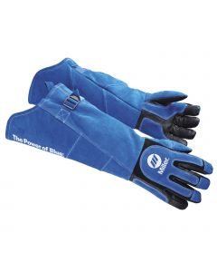 Miller Heavy-Duty MIG/Stick Long Cuff Gloves