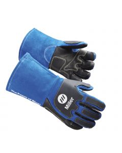 Miller Extra Heavy Duty MIG/Stick Gloves