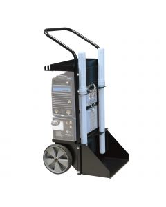 Miller 2 Wheel Trolley Cart (300971)