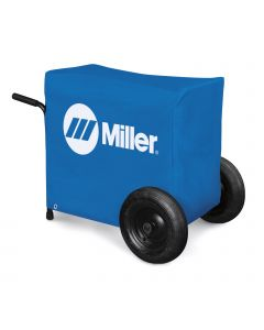 Miller Blue Star 185 Cover (301245)
