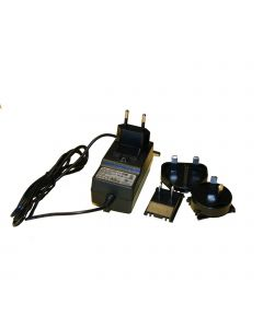 Optrel e3000 PAPR Battery Charger (4551.210)