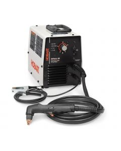 Hobart AirForce 40i Plasma Cutter with 12ft Torch (500566)
