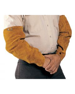 Tillman 18 inch Leather Welding Sleeves (5218)