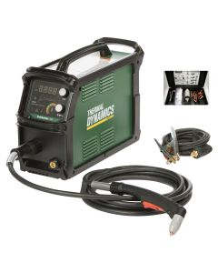 Thermal Dynamics Cutmaster 60i Plasma Cutter w/20 ft Torch Pkg (1-5630-1)