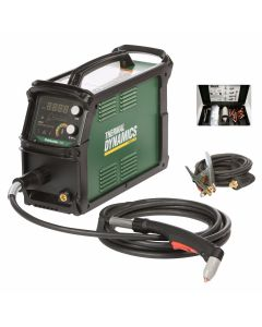Thermal Dynamics Cutmaster 60i Plasma Cutter w/50 ft Torch Pkg (1-5631-1)