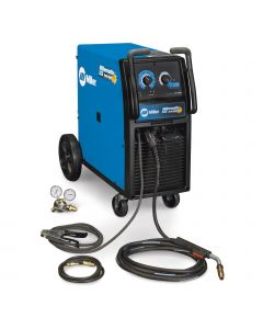 Miller Millermatic 212 MIG Welder with Auto-Set (907405)