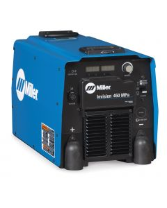 Miller Invision 450 MPa MIG Welder (230/460 V) with Auxiliary Power (907485)