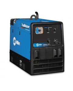 Miller Trailblazer 275 Kohler Welder/Generator with GFCI (907506)