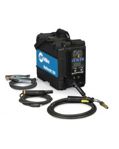 Miller Multimatic 200 Multiprocess Welder (907518)