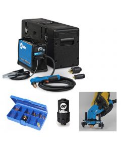 Miller Spectrum 375 X-Treme Plasma Cutter + Accessories (907529)