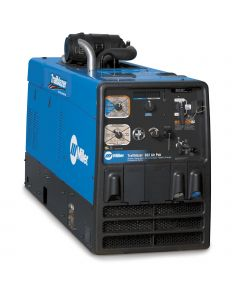 Miller Trailblazer 302 Kohler Air Pak Welder/Generator with GFCI and Electric Fuel Pump (907549)